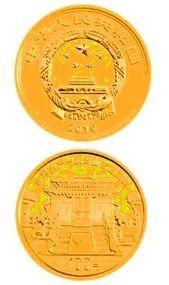 世界遗产纪念币的收藏分析