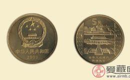 明清故宫纪念币系列收藏问题