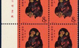 增值传奇的80版猴票值得关注