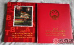 2012香港年册纪念意义非凡