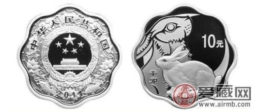 1盎司本银兔价值与未来行情分析