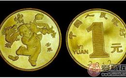 龙年纪念币龙年流通币价格今后还会增长吗