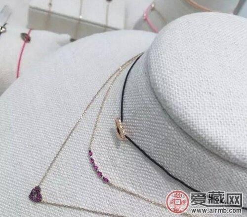 法國Didier Dubot珠寶品牌入駐我國成都
