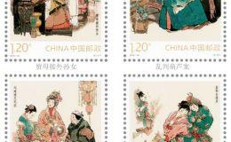2014-13 中国古典文学名著——红楼梦深刻人心