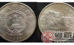 西藏流通币