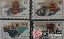 T121 中国历代名楼各有特色
