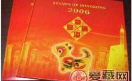 2006年香港年册有什么收藏价值