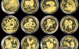十二生肖紀念卡幣收益更穩妥