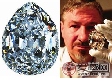 库利南钻石