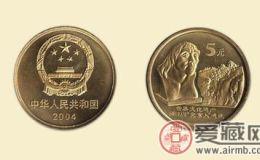 世界遺產周口店紀念幣為什么漲幅大