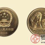 世界遗产周口店纪念币为什么涨幅大