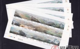 2015-19黄河版票的激情小说价值