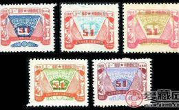 J.DB-64 五一国际劳动节纪念邮票