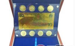 康銀閣紀念幣收藏價值如何