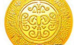 2003年羊年彩色金币具有投资价值