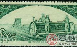 特5伟大的祖国(第二组)建设邮票适合长期收藏