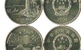 臺灣二組康銀閣卡幣展現寶島之美