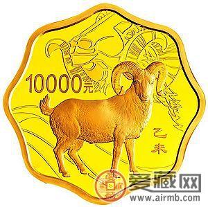 羊年梅花金币最新价格