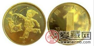 2003年康银阁羊年流通币卡币具有广阔投资空间
