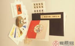 王鲁湘解读丁酉年陶瓷邮品:国人的审美传统