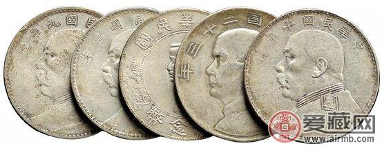 袁大头银元价值多少钱?