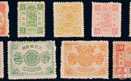 江宁织造博物馆将展出一批《清代珍邮》