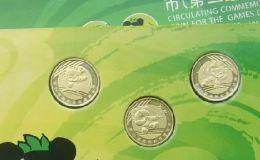 奥运会卡币收藏价值几何?