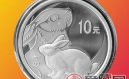 十二生肖银币系列-兔年银币的发行特点