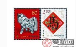 邮票市场常青树-收购生肖马邮票