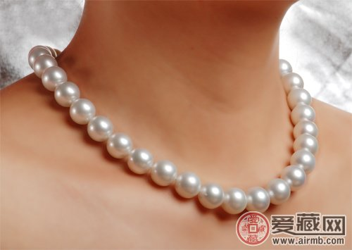 南洋珍珠怎么保养