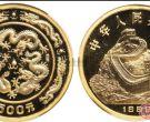 龙年5盎司金币价格 创出惊人上涨幅度