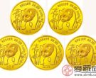 1982版熊猫金币价格 属于市场新高产品