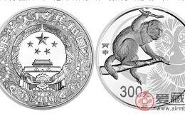 猴年银币价格 正是收藏投资好时机