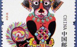 生肖狗邮票价格有什么收藏优势
