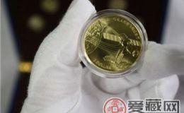 中国航天金币价格 因航天题材稀少而上升