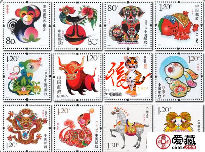 收购邮票大版册