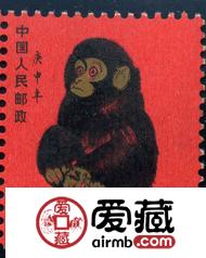 80版猴票价格惊世 龙头邮票名副其实