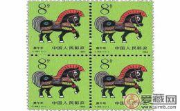 T146马年邮票价格会有怎样的波动