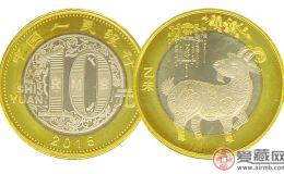 二轮生肖羊纪念币价格