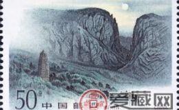 收购中国邮票年册的行情怎么样