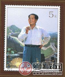 收购毛泽东诞生一百周年小型张价格