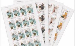 2014-23 中華孝道(一)大版古樸經典的收藏品
