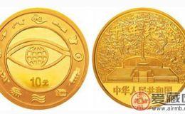 2000年千年金银币种类齐全