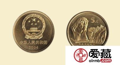 世界遗产周口店纪念币令分析
