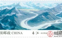 2014-20长江版票收藏价值