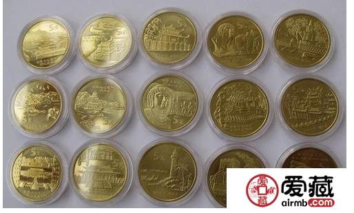 文化遗产纪念币艺术价值和收藏价值同在