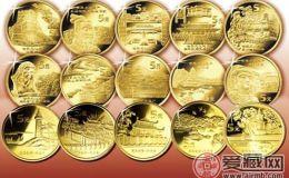 世界遗产纪念币分析