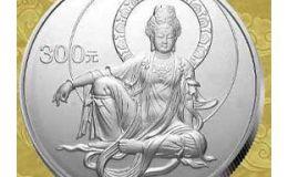 水月观音1公斤银币详情