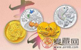 2017吉祥文化金银纪念币值得收藏吗