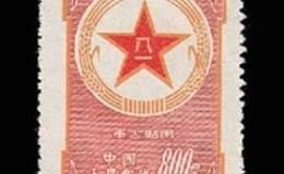 收藏黄军邮票的意义在哪里?